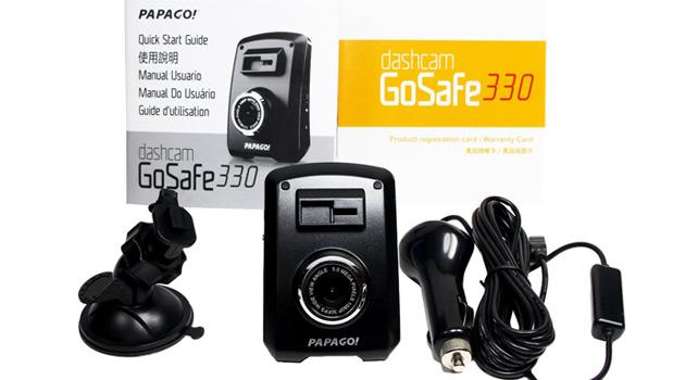 Papago-GoSafe-330