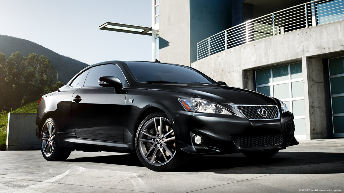 2014 lexus is350 convertible f sport because going topless is preferred. Black Bedroom Furniture Sets. Home Design Ideas