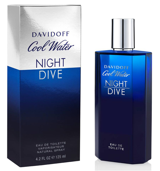 Smell like the essence of racing with sunoco 39 s burnt - Davidoff night dive ...