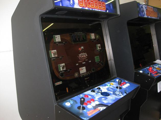Dream Arcades Dreamcade Vision 32
