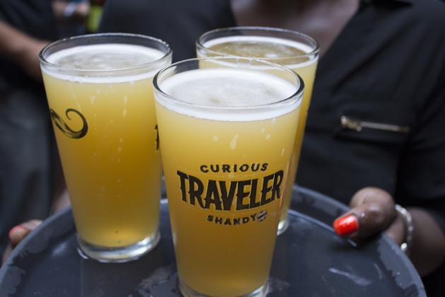 Traveler Beer