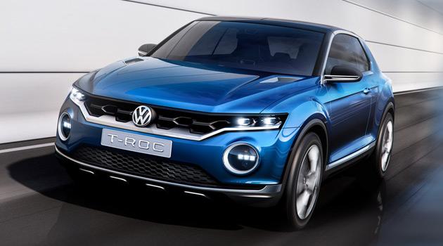 VW Design Contest