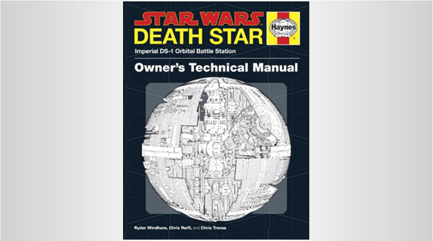 Star Wars Death Star Owners Technical Manual