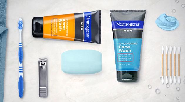 Kết quả hình ảnh cho Neutrogena Invigorating Face Wash