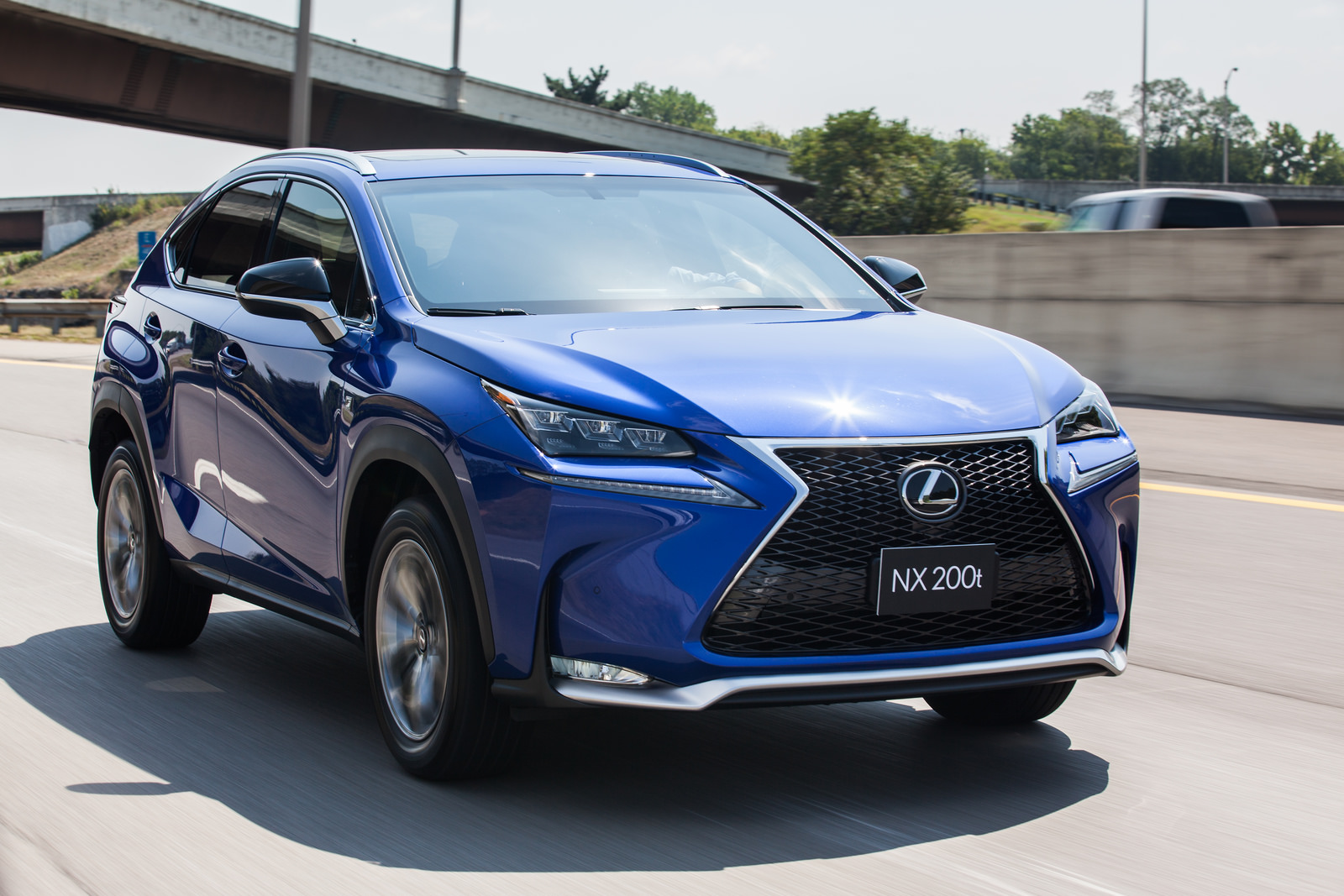 first drive 2015 lexus nx. Black Bedroom Furniture Sets. Home Design Ideas