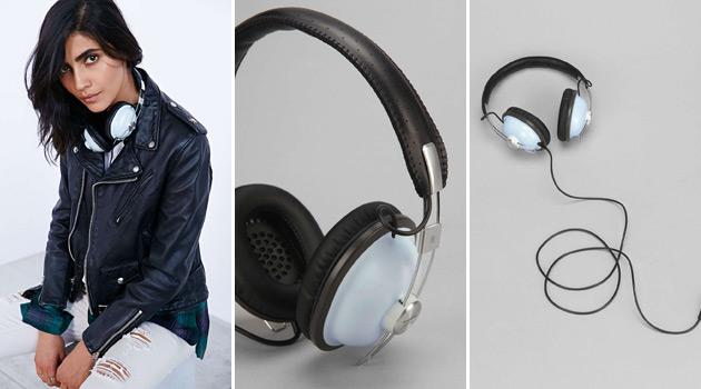 Panasonic RP-HXT7 headphones