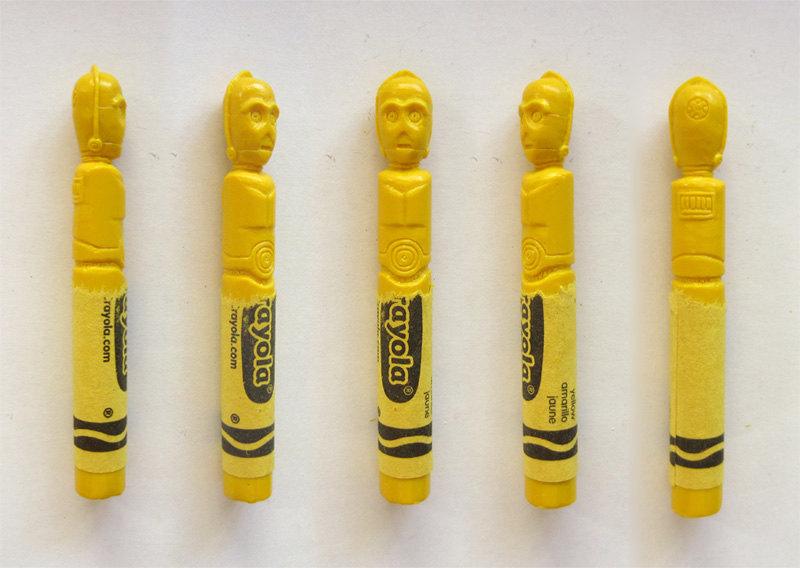Crayon-StarWars12