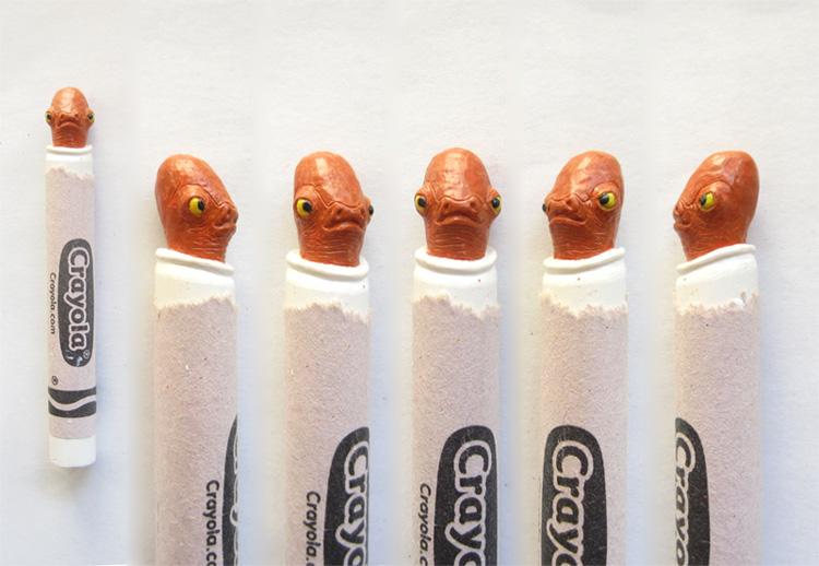 Crayon-StarWars14