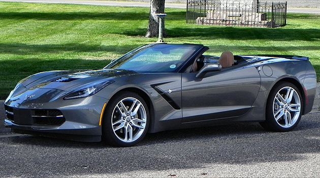 2015 corvette stingray convertible melds performance and nostalgia beautifully. Black Bedroom Furniture Sets. Home Design Ideas
