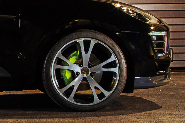TECHART-Porsche-Macan-Wheel